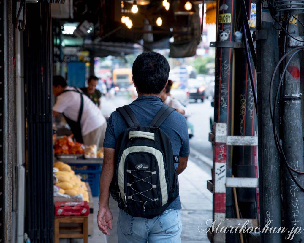 bangkok mango