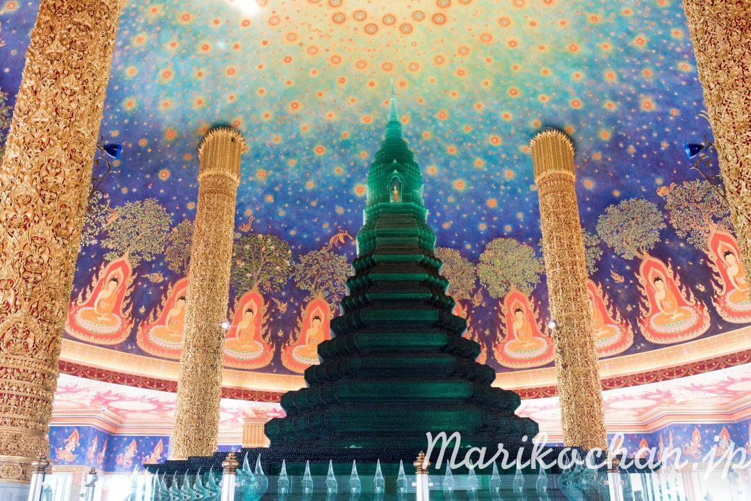 バンコク観光スポット
