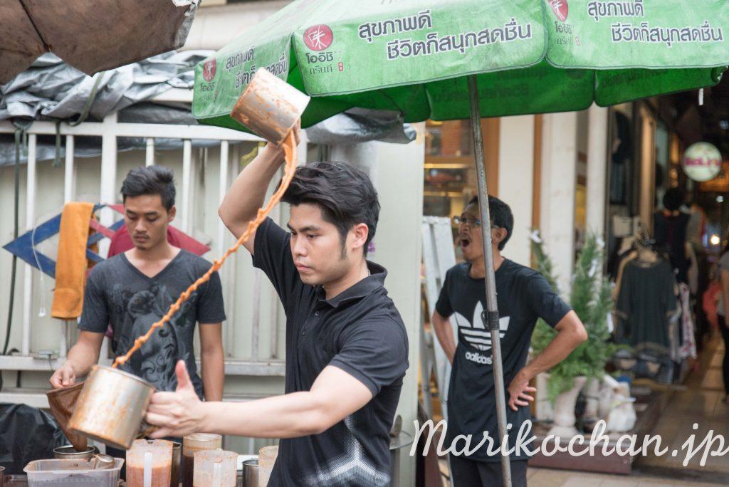 チャトゥチャック タイ バンコク お土産