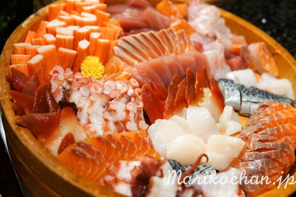 dhara dhevi japanese buffet-6
