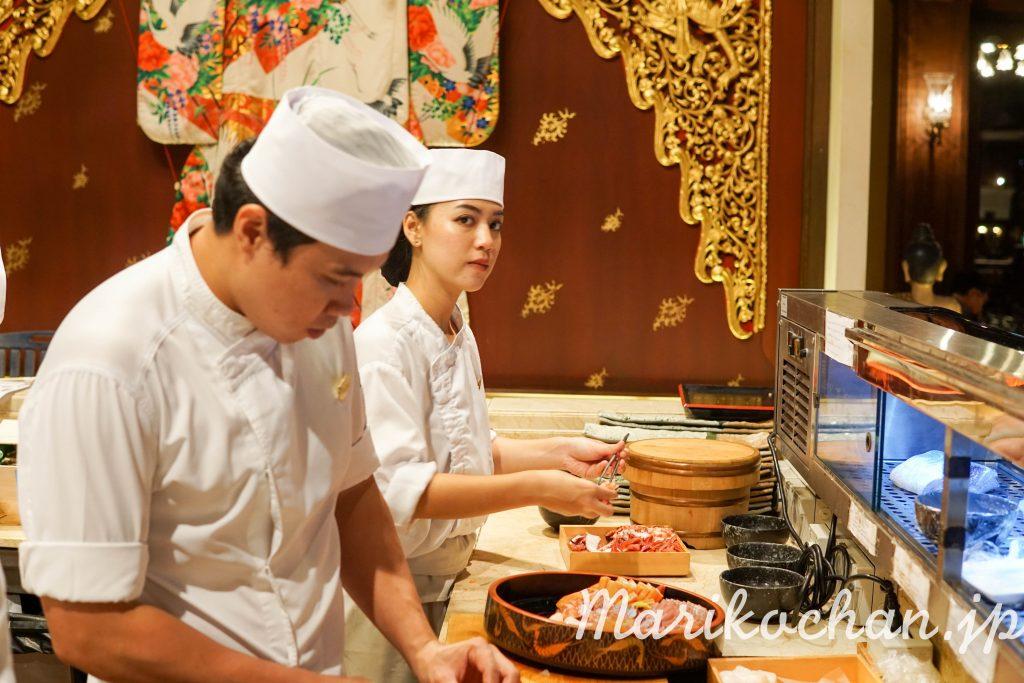 dhara dhevi japanese buffet-8