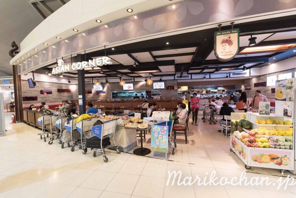 bangkok-Suvarnabhumi Airport-10