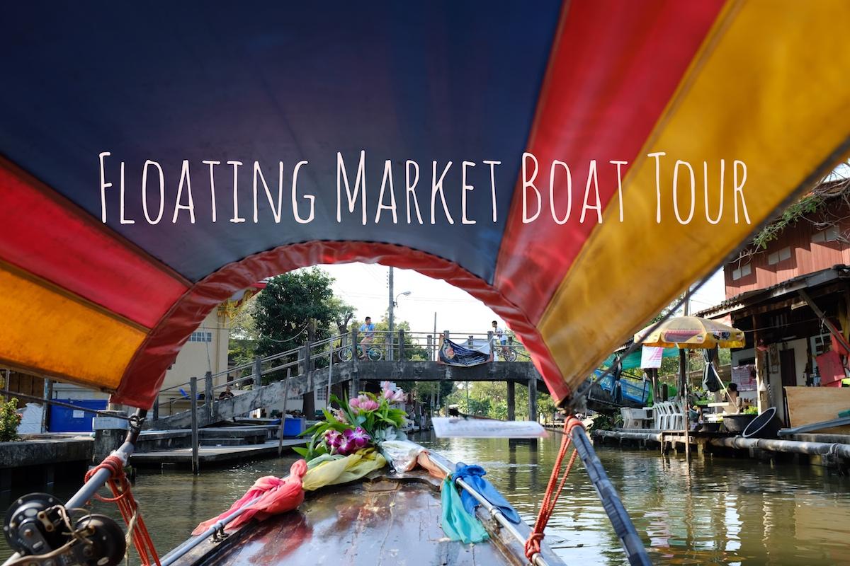 bangkok boat tour