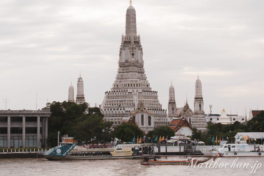 タイに住みたい